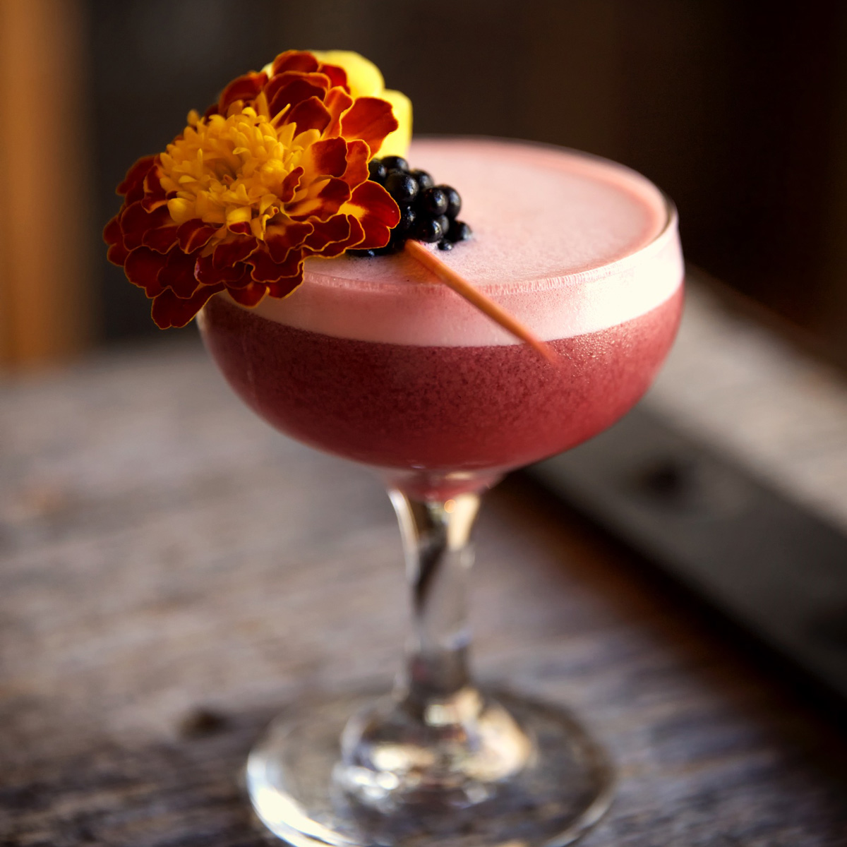 Where to Find America's Best New Mocktails