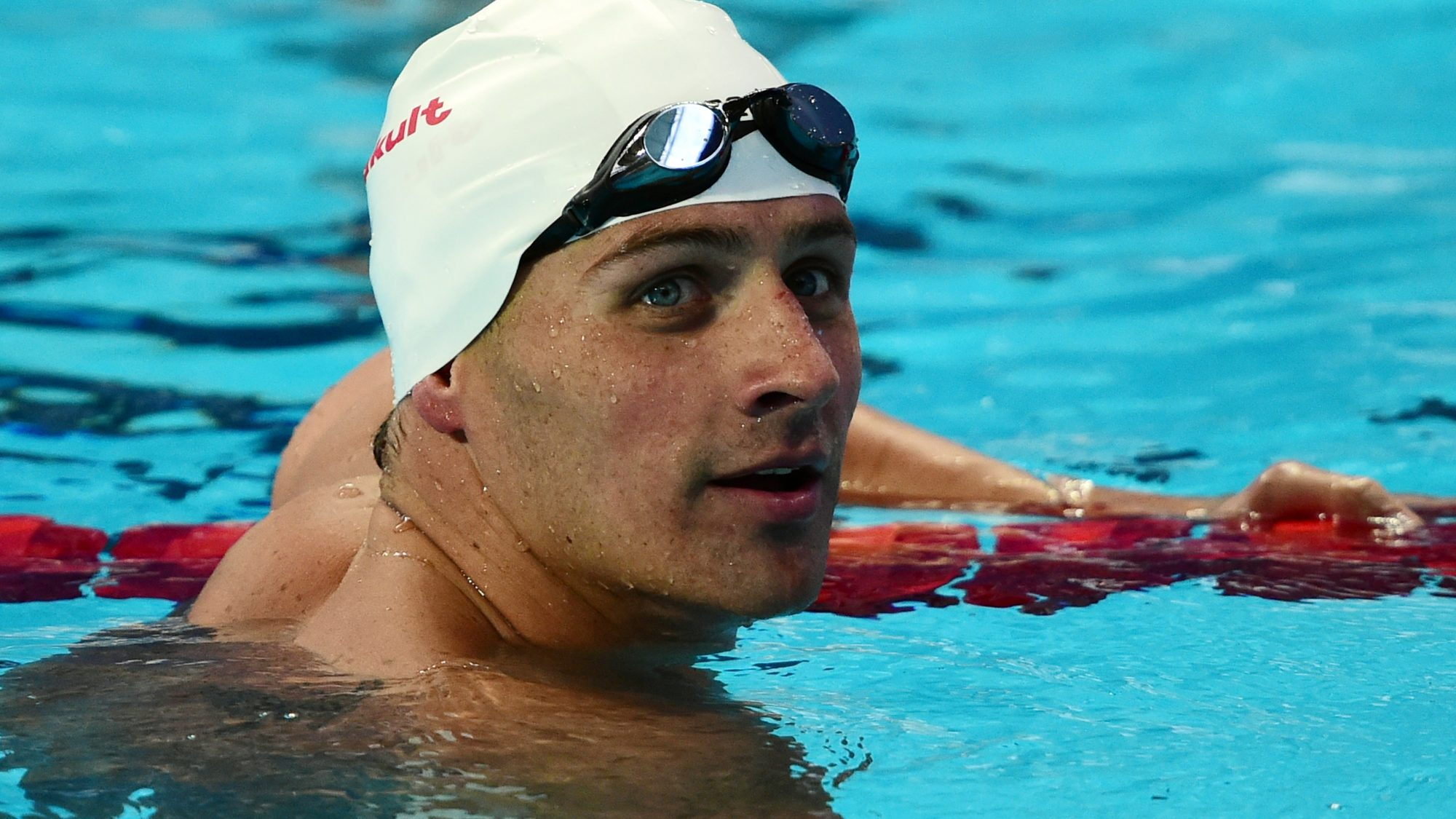 Olympian Ryan Lochte's Guide to Rio