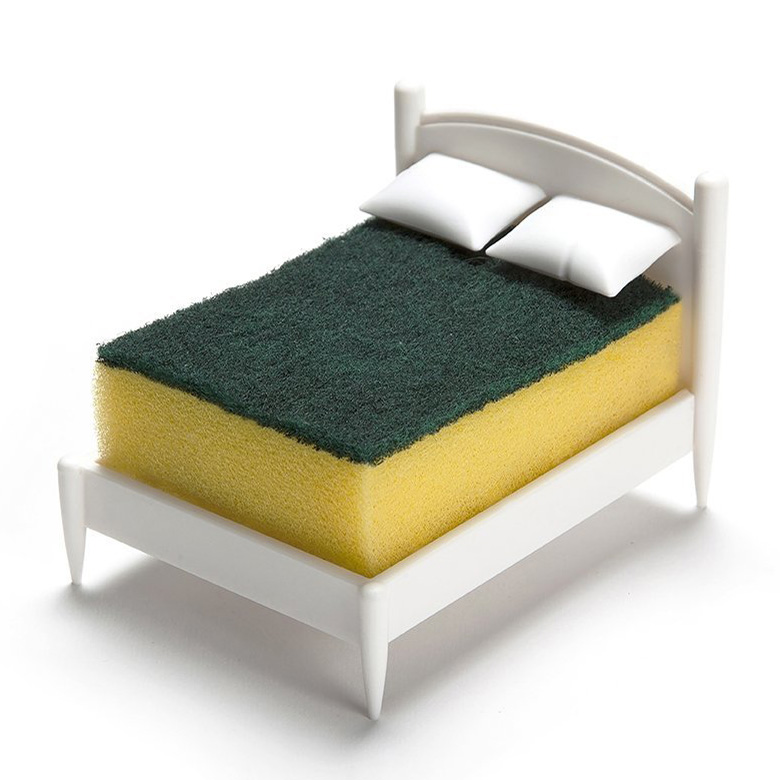 Kitchen Sponge Bed