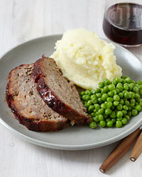 Mom's Meat Loaf Recipe -Melissa Rubel Jacobson | Food & Wine