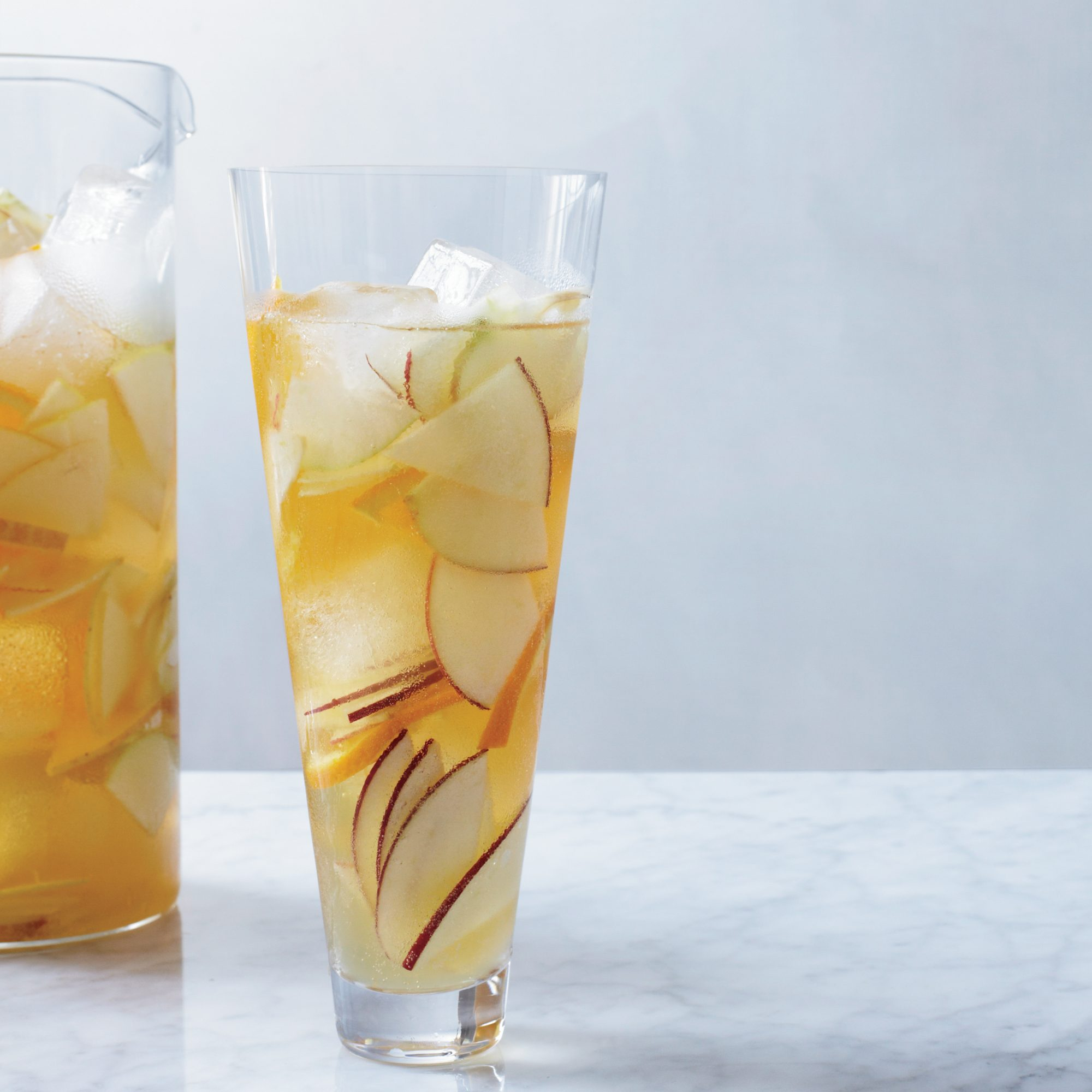 5 Spritzy Hard Cider Cocktails
