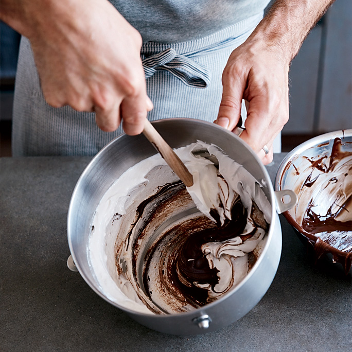 Make the Mousse