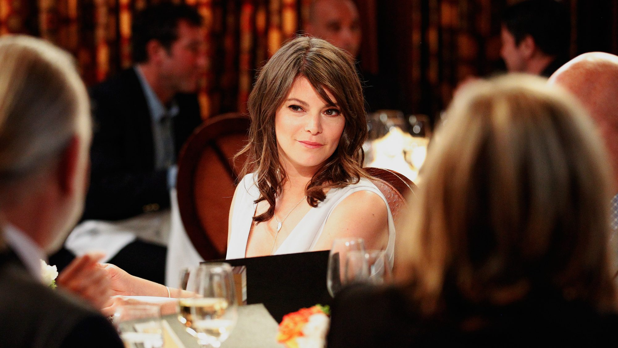 Gail Simmons Grub Street Diet