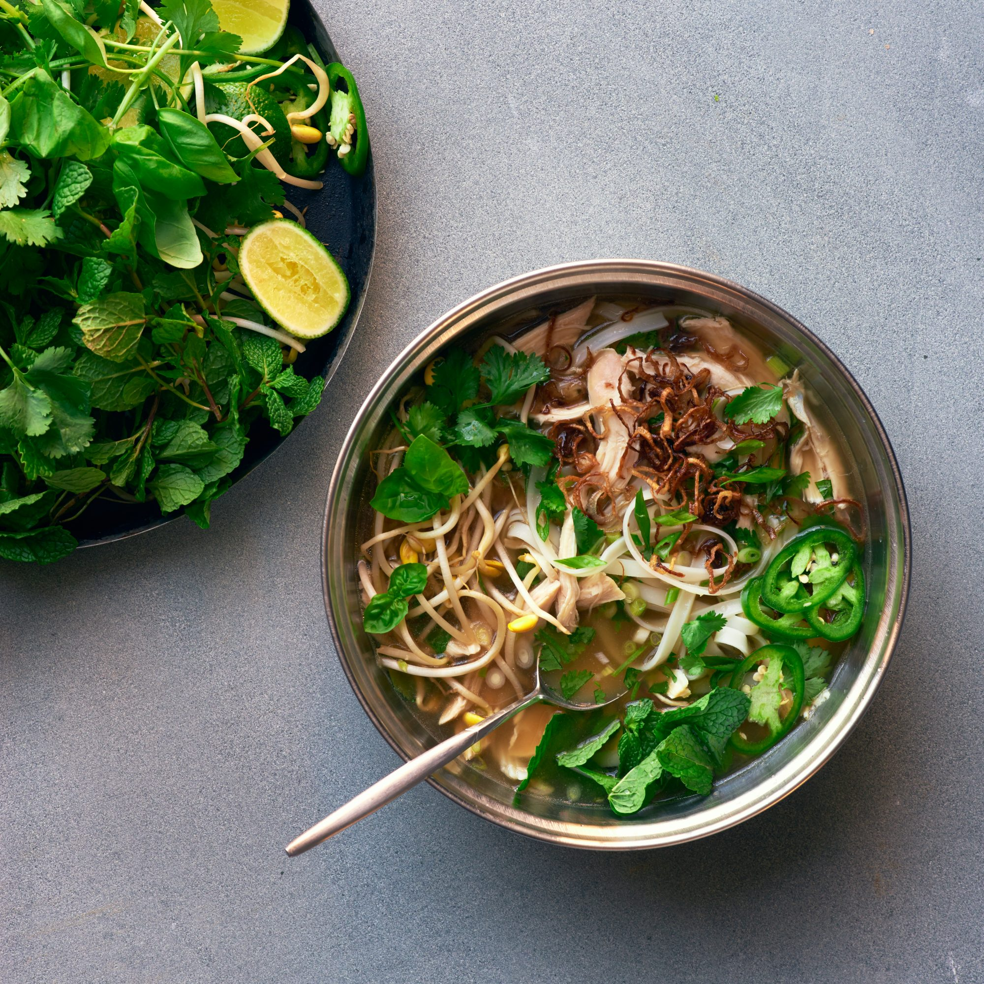 How to Make the Best Pho at Home