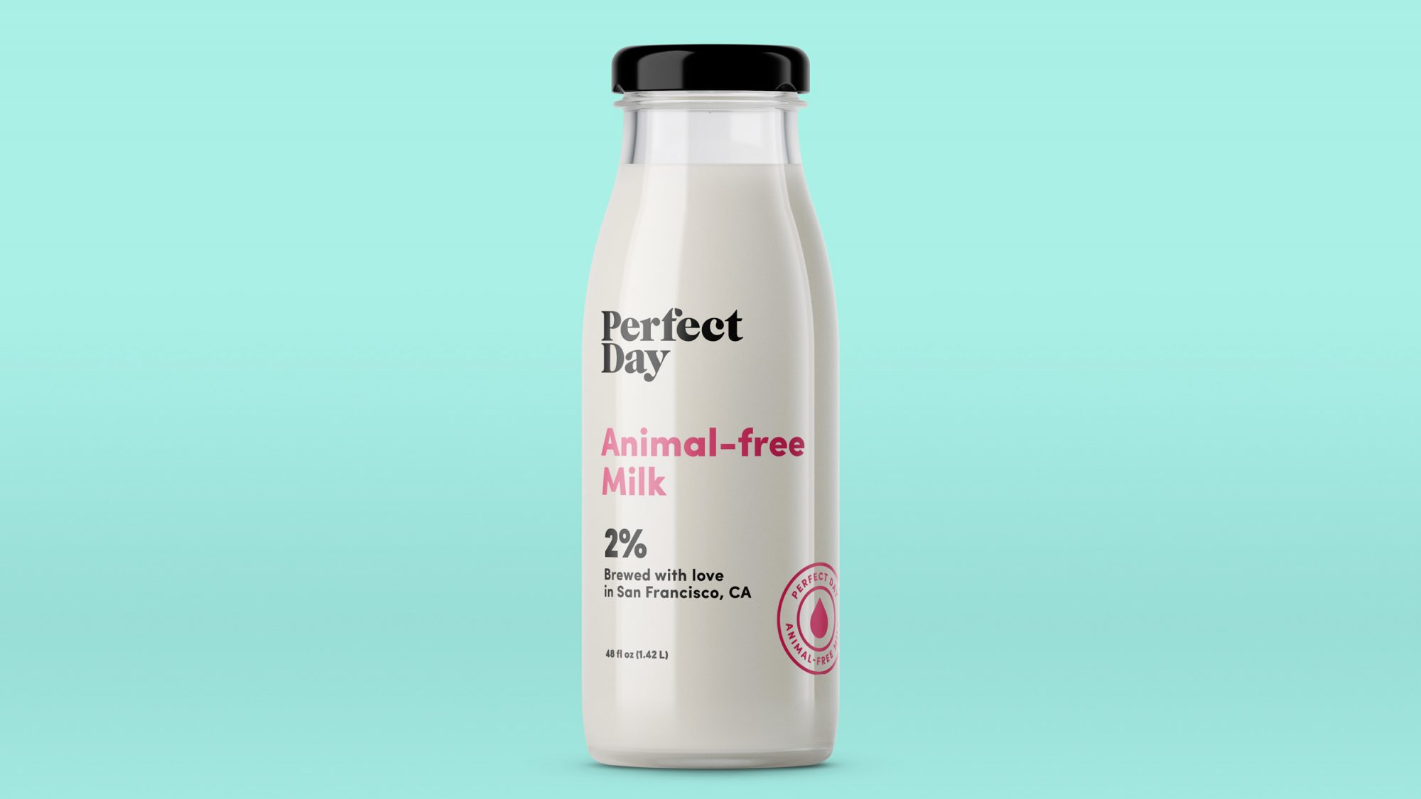 Perfect Day Animal-Free Milk