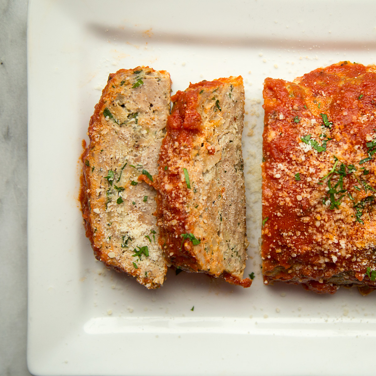 Turkey Meat Loaf