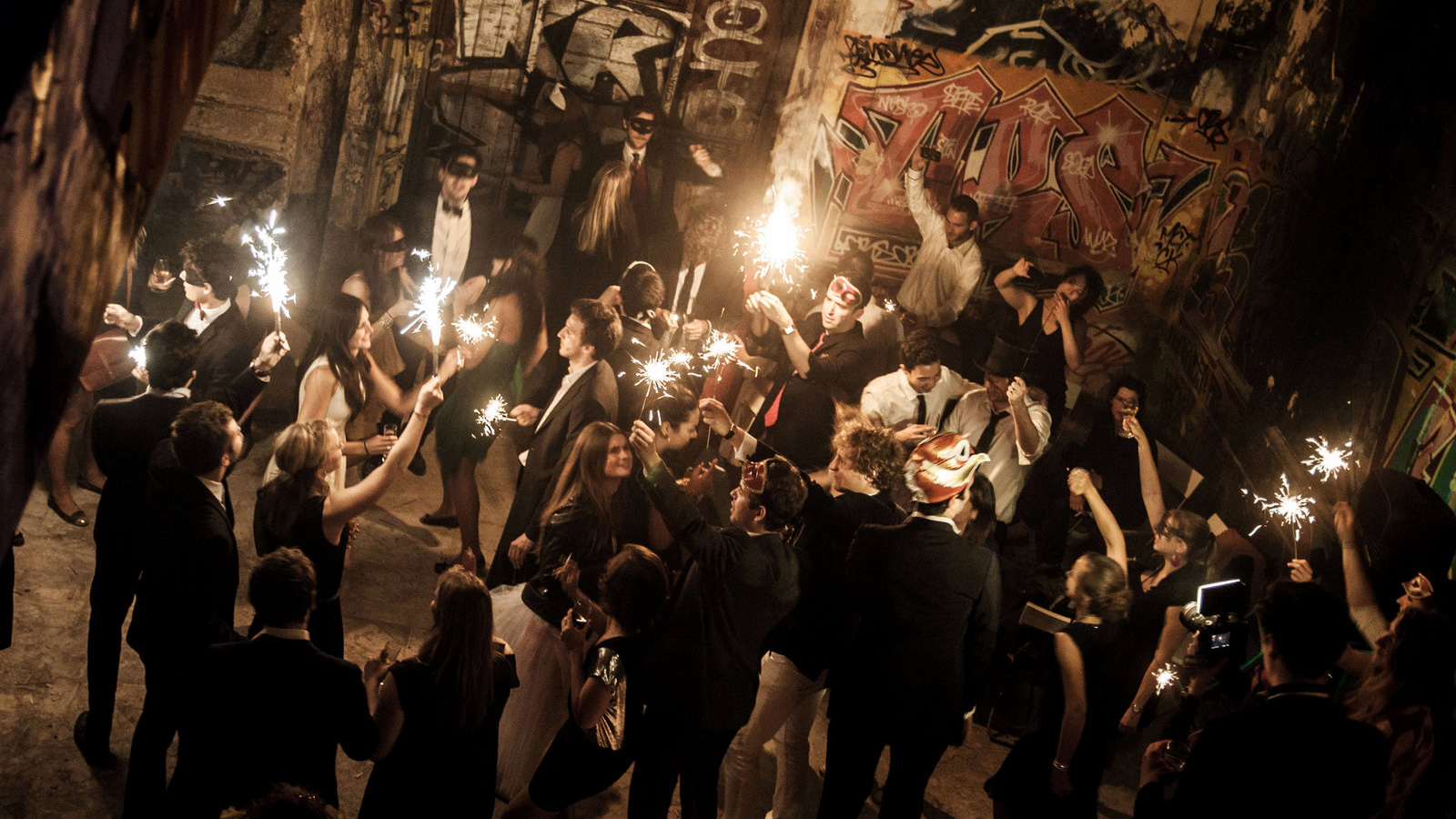 Where to Find Pop-Up Parties