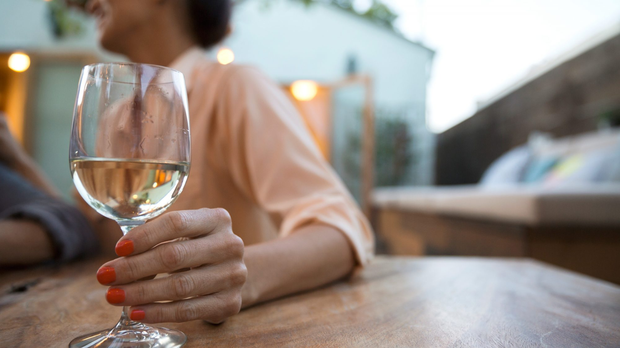 Wine Damages Fertility