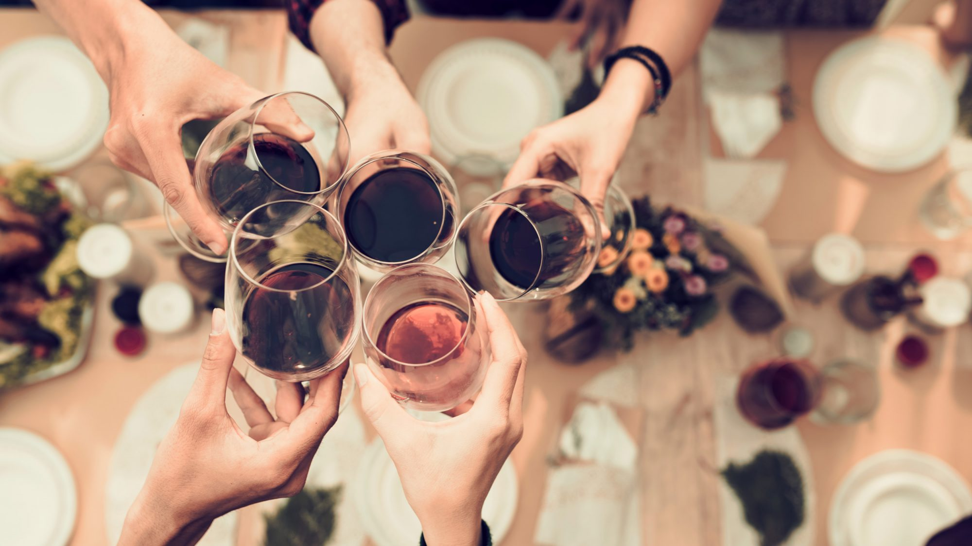 8 Essential Wines for Spring 2017