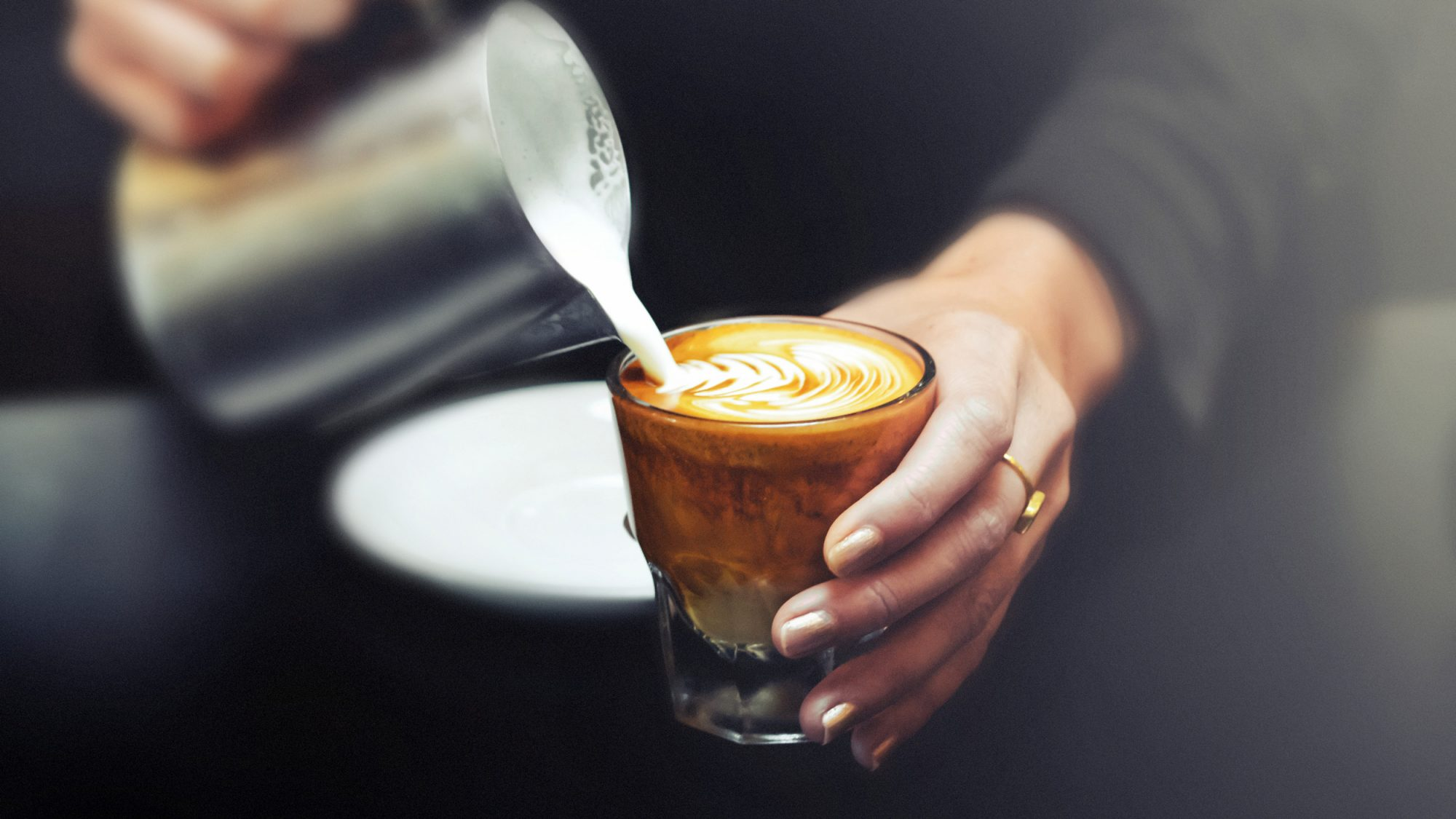 Coffee May Help Prevent Dementia