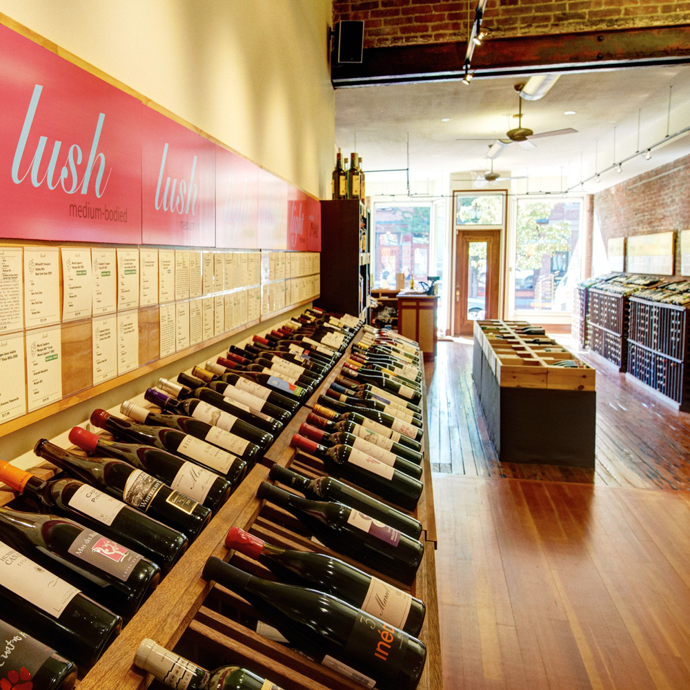 Artisan Wine Shop, Beacon