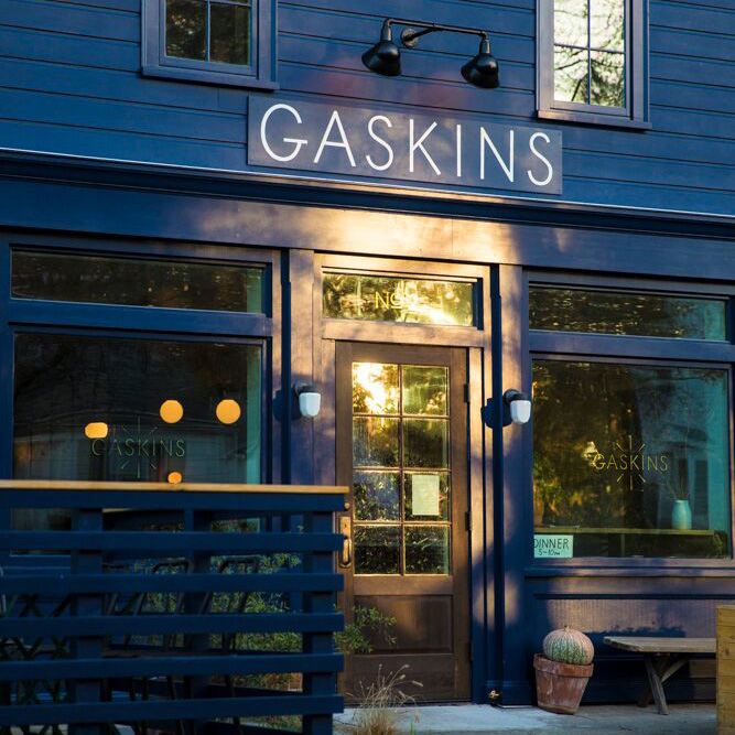 Gaskins, Germantown