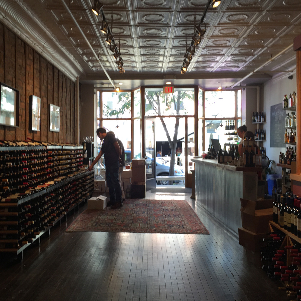 Hudson Wine Merchants, Hudson