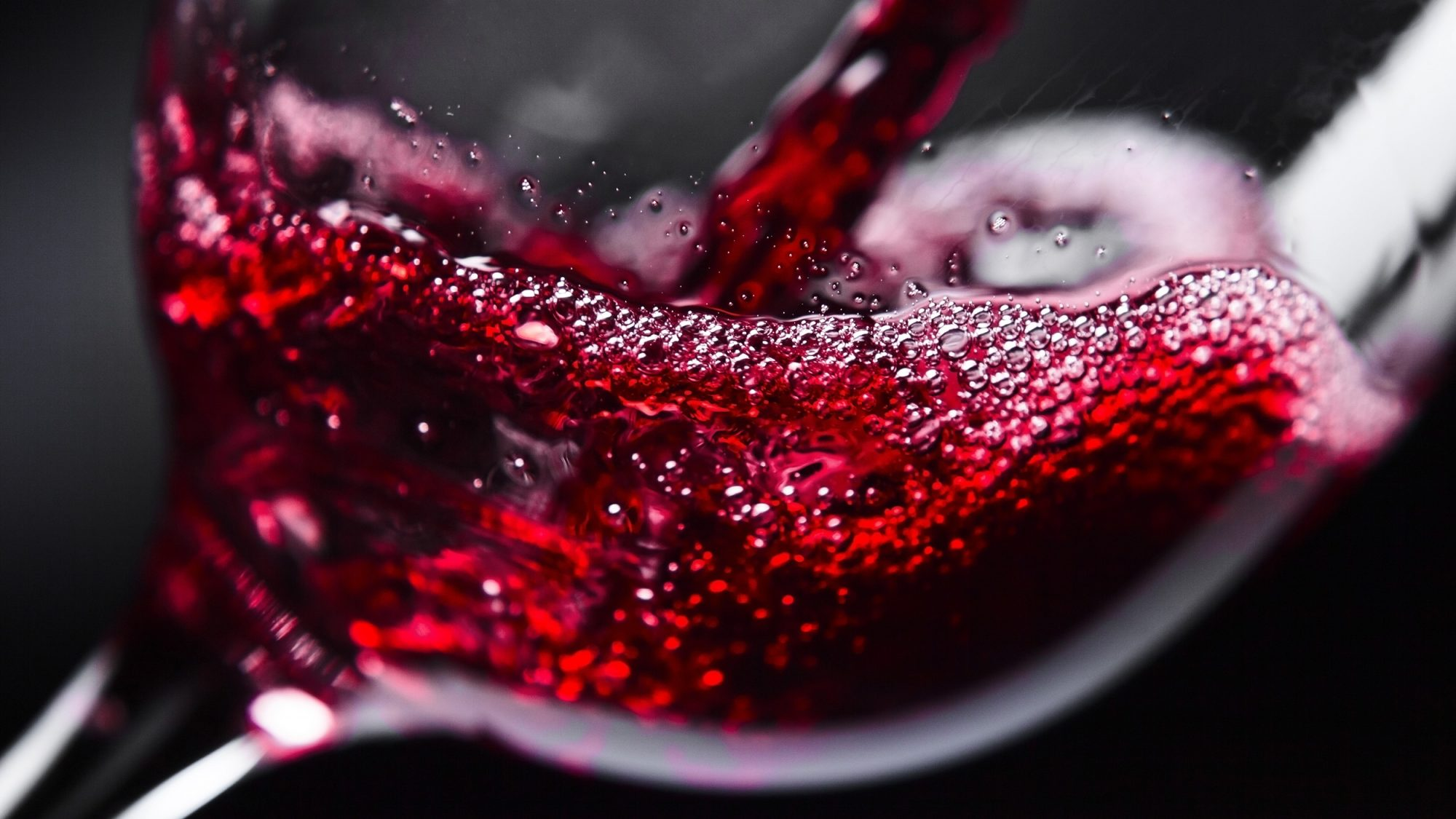 Red Wine Blends
