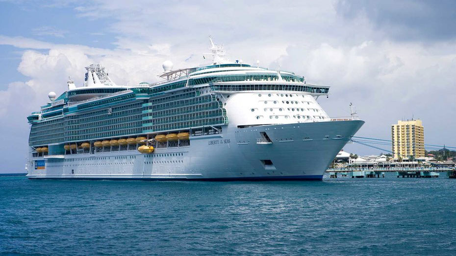 royal caribbean cruise ship new
