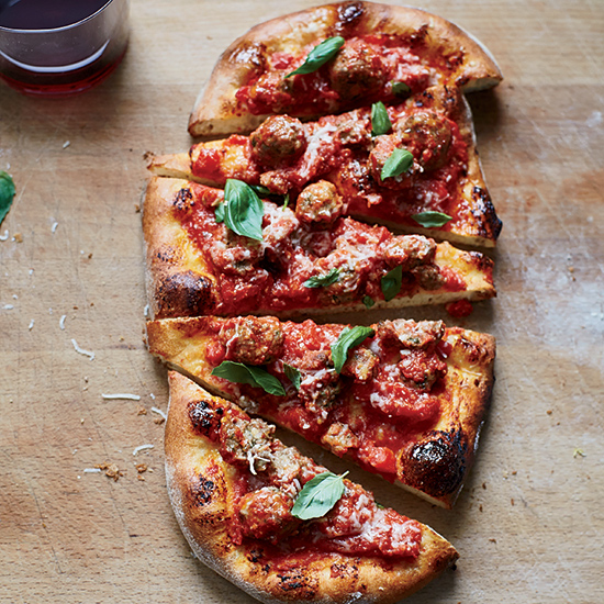 6 Ways to Use Leftover Meatballs