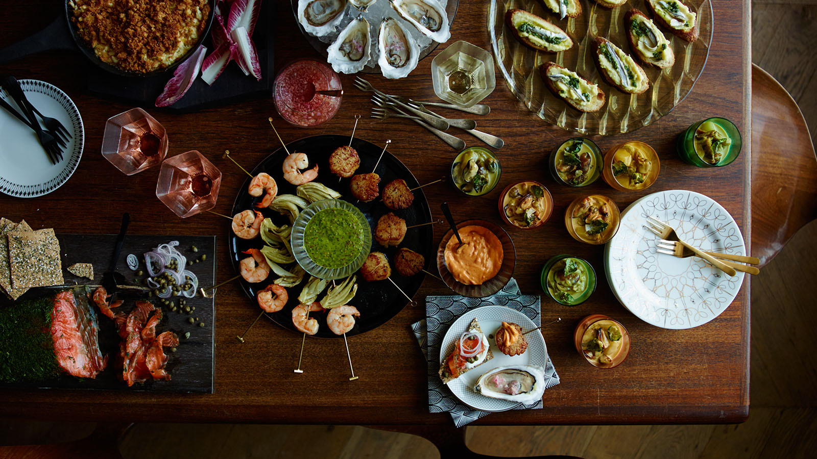 8 Questions for a Party Planner