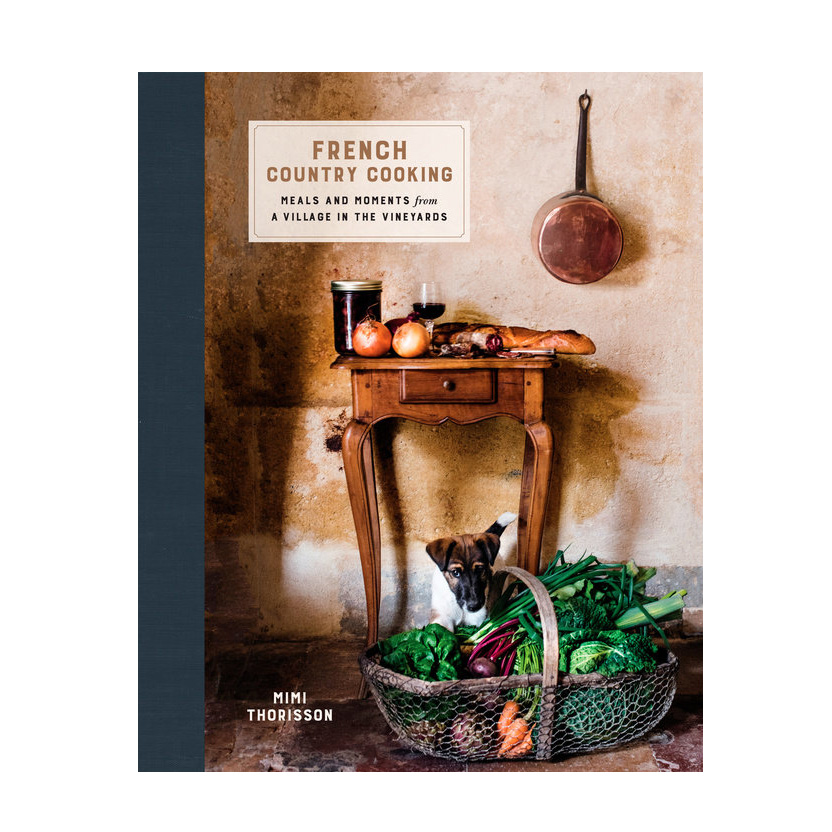 French Country Cooking