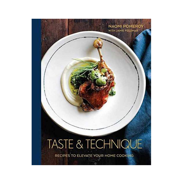 Taste and Technique