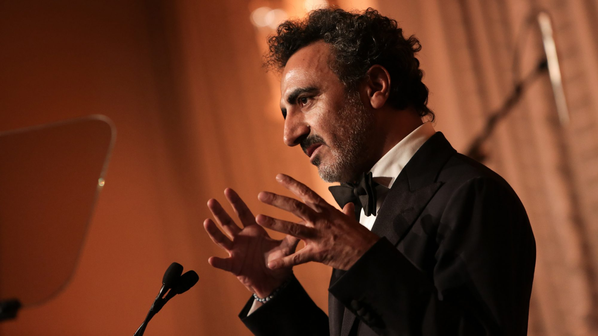 Chobani Founder Comes Under Fire for Being a Good Person