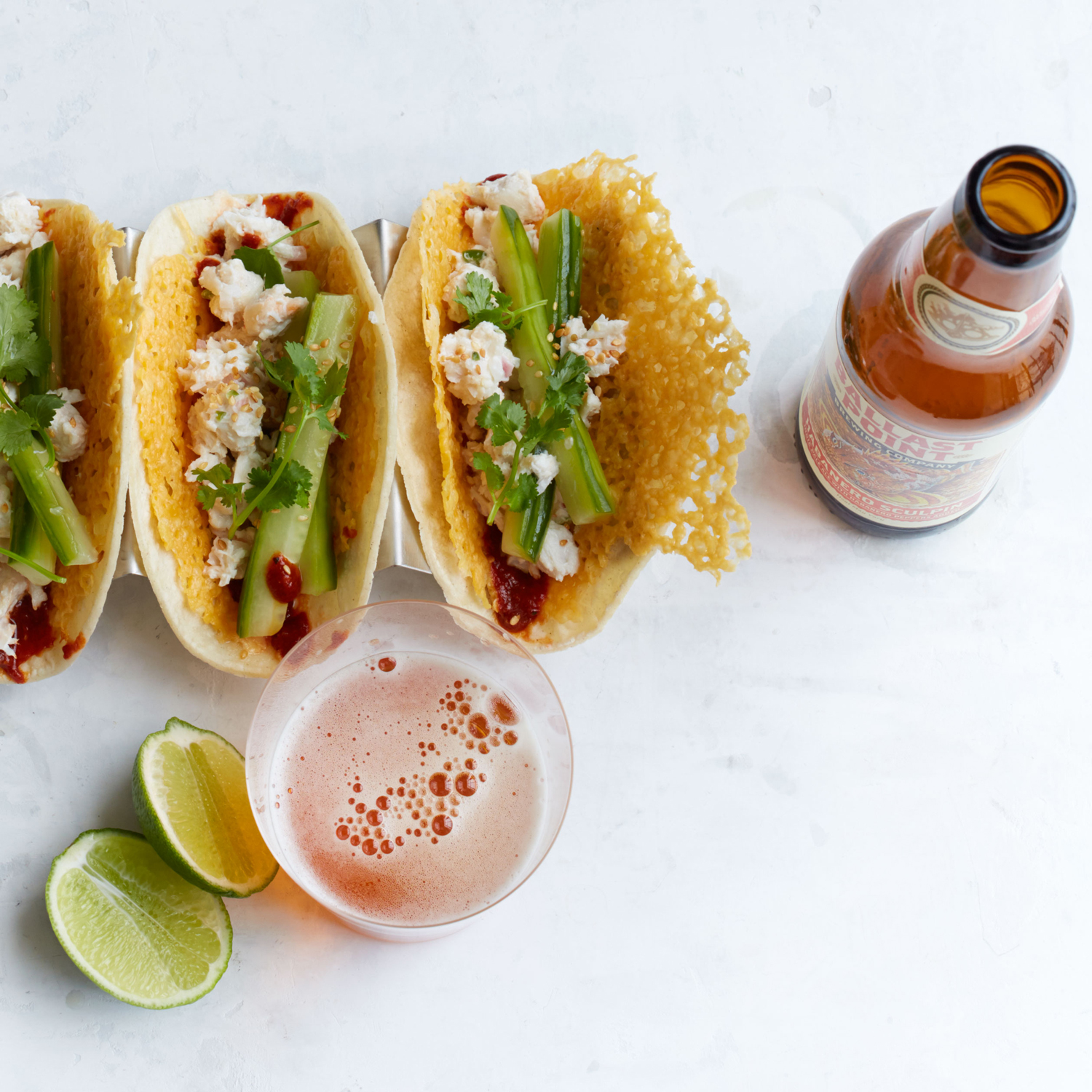 7 Best Seafood Tacos for Summer