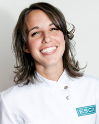 The People's Best New Pastry Chef: Tracy Obolsky