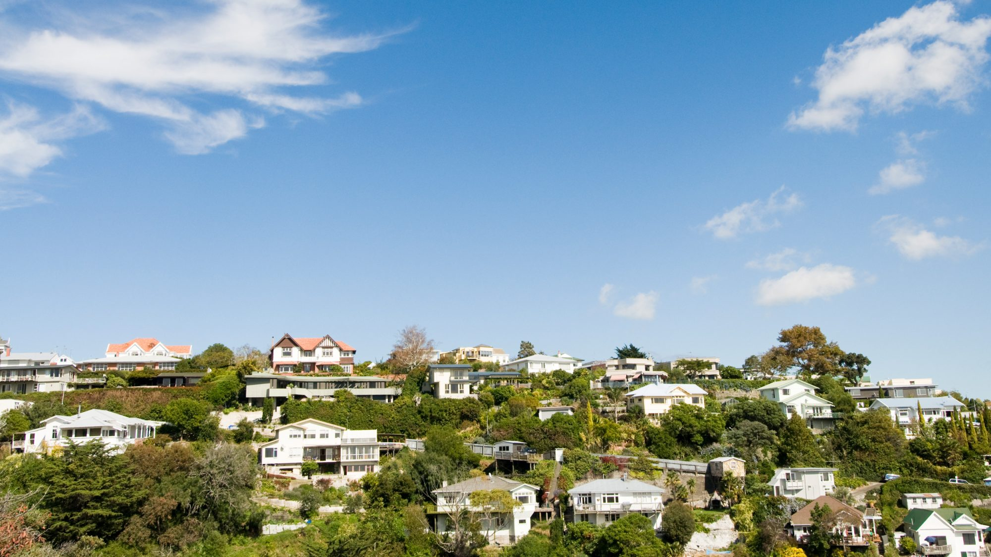 The Rich are Fleeing to New Zealand