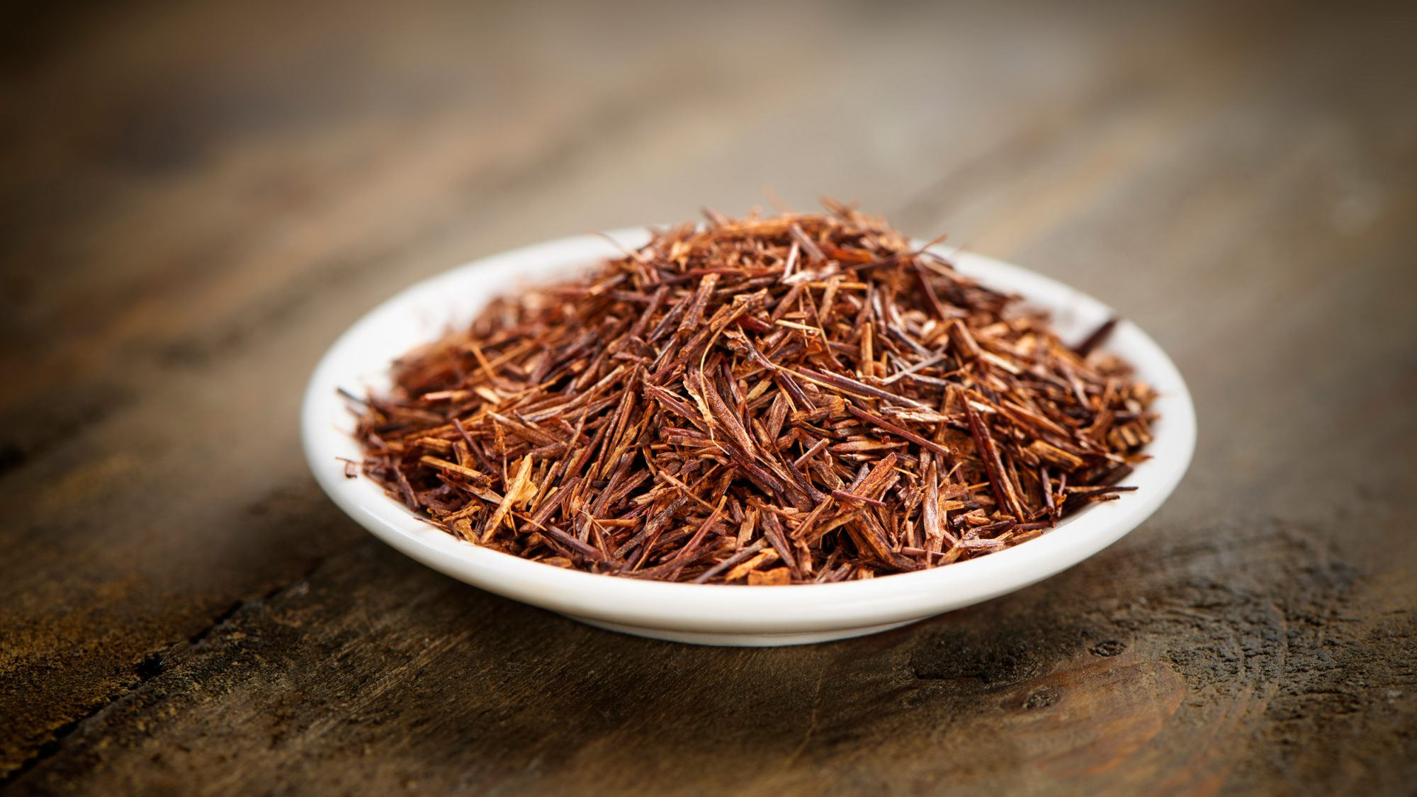 Rooibos is the Sweet, Crowd-Pleasing Tea You've Been Looking For
