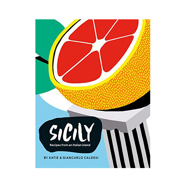 Sicily cookbook