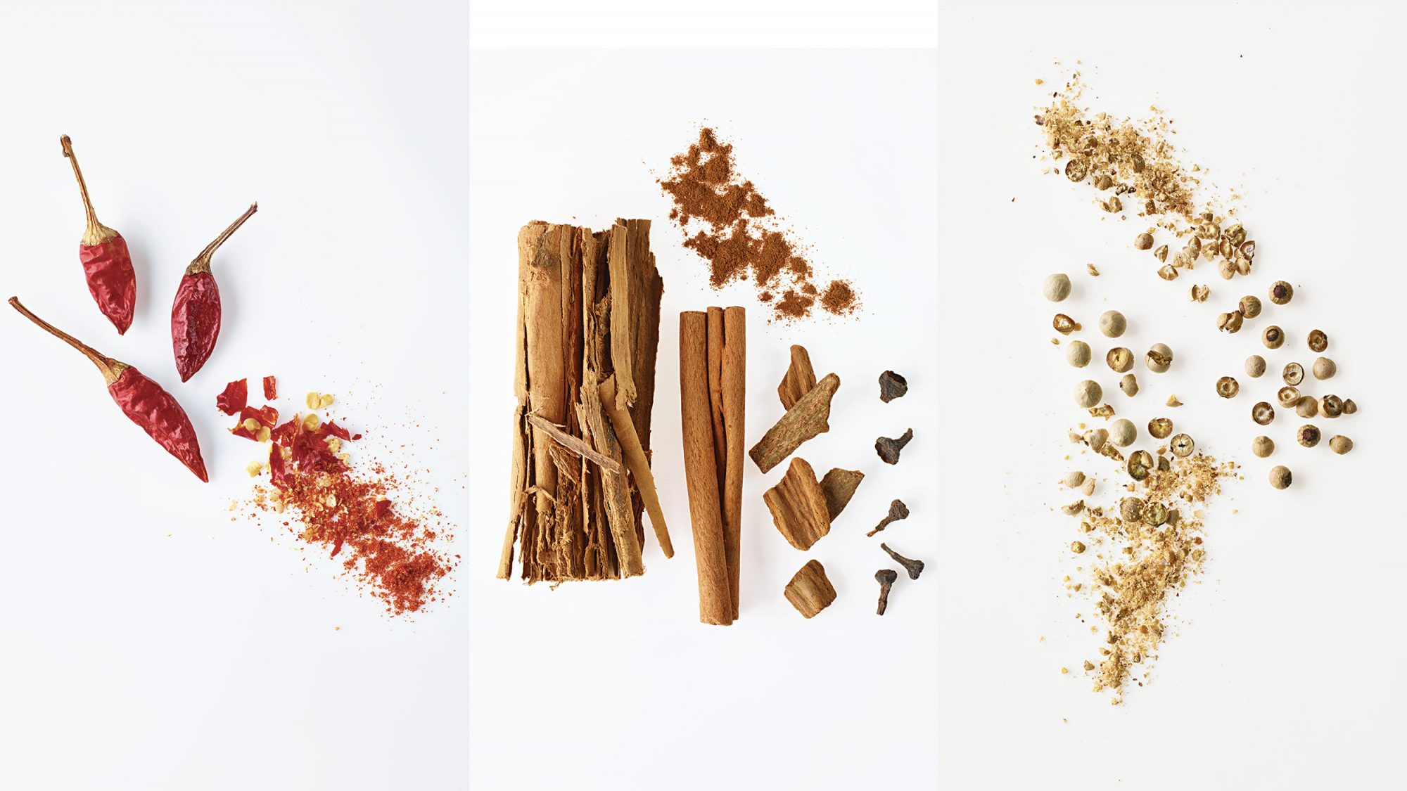 5 Things You Didn't Know About Spices