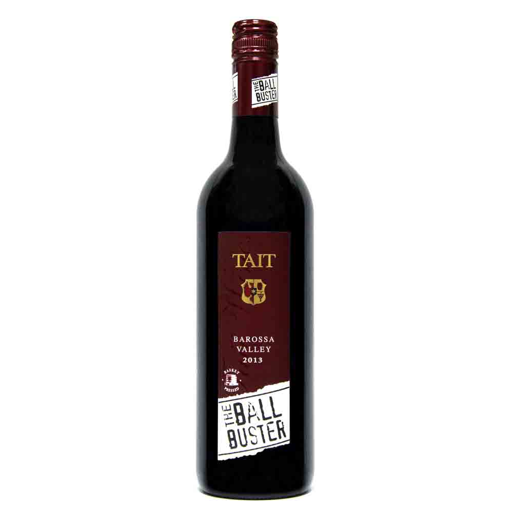 2013 Tait The Ball Buster Shiraz