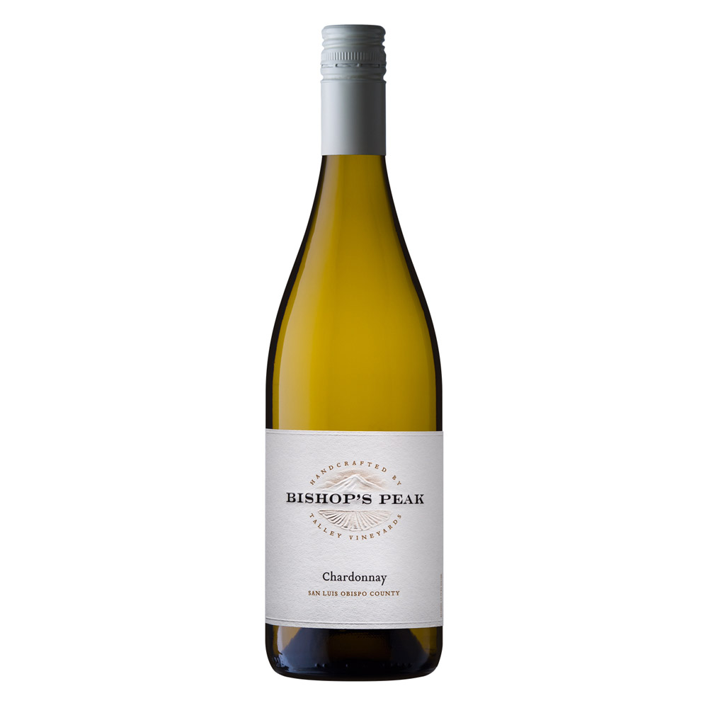 2015 Bishop's Peak San Luis Obispo County Chardonnay