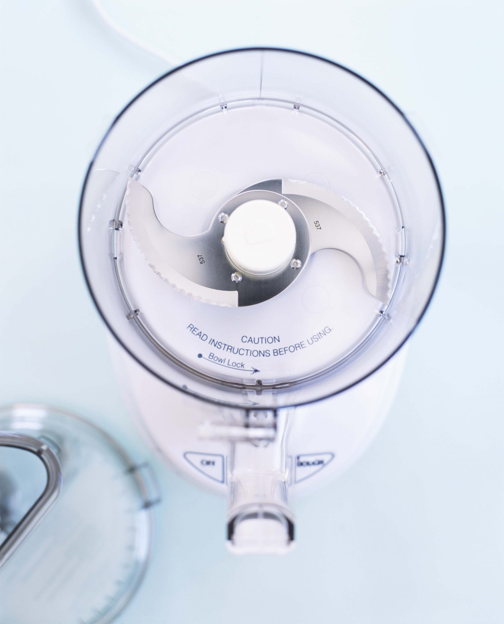 Cuisinart Recalls 8 Million Food Processors Over Safety Concerns