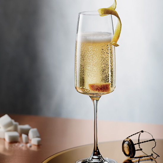 5 Best Uses for Your Leftover New Year's Champagne