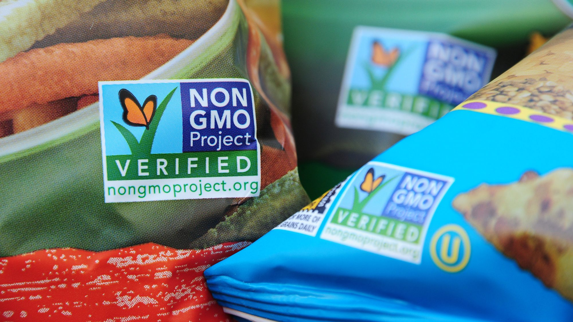 People Don't Trust GMO