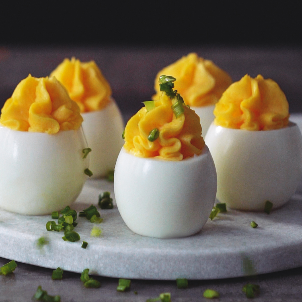 Deviled Eggs Recipe | www.pixshark.com - Images Galleries ...
