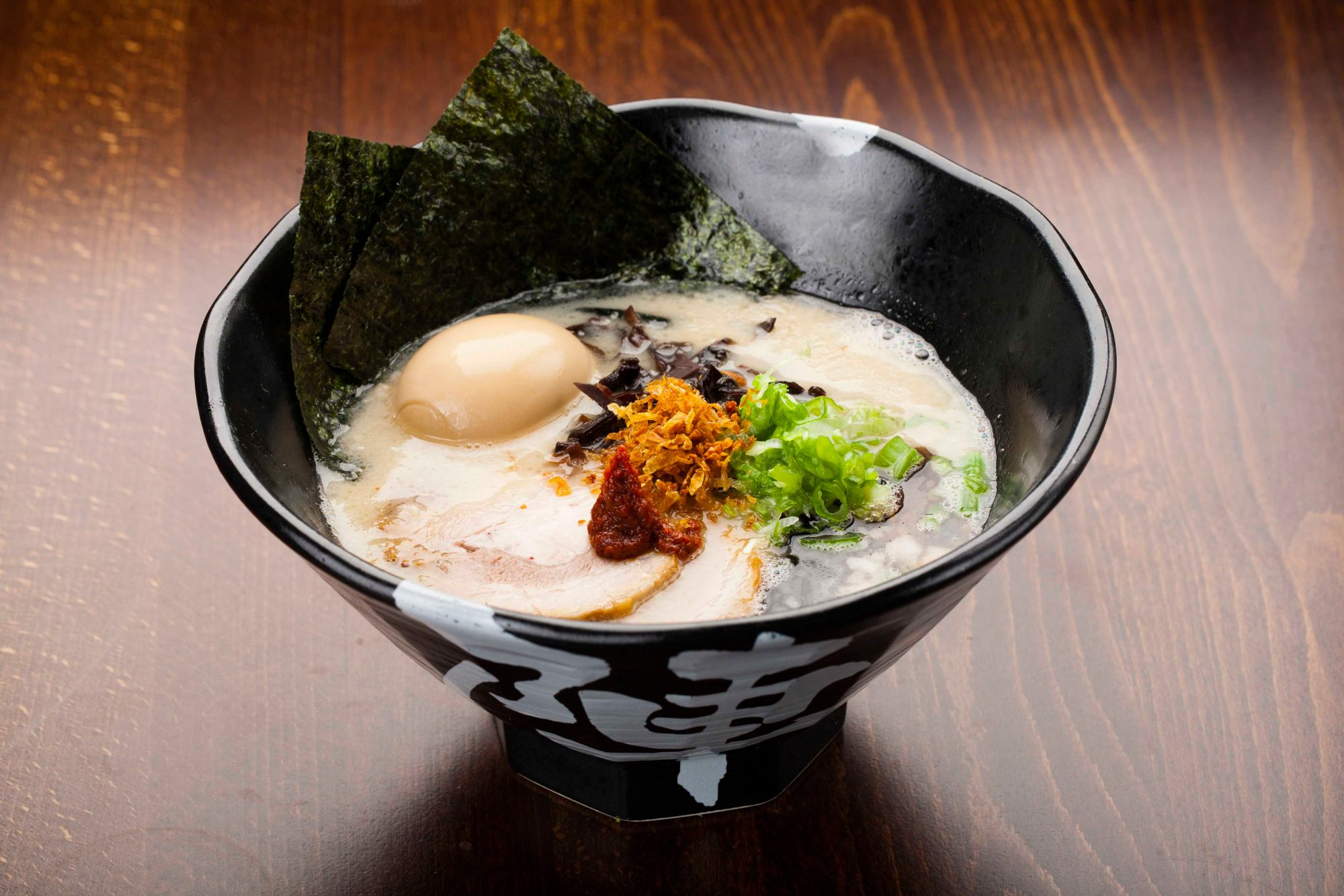 The Little Trick to Eating Ramen That Will Change Your Slurping Game