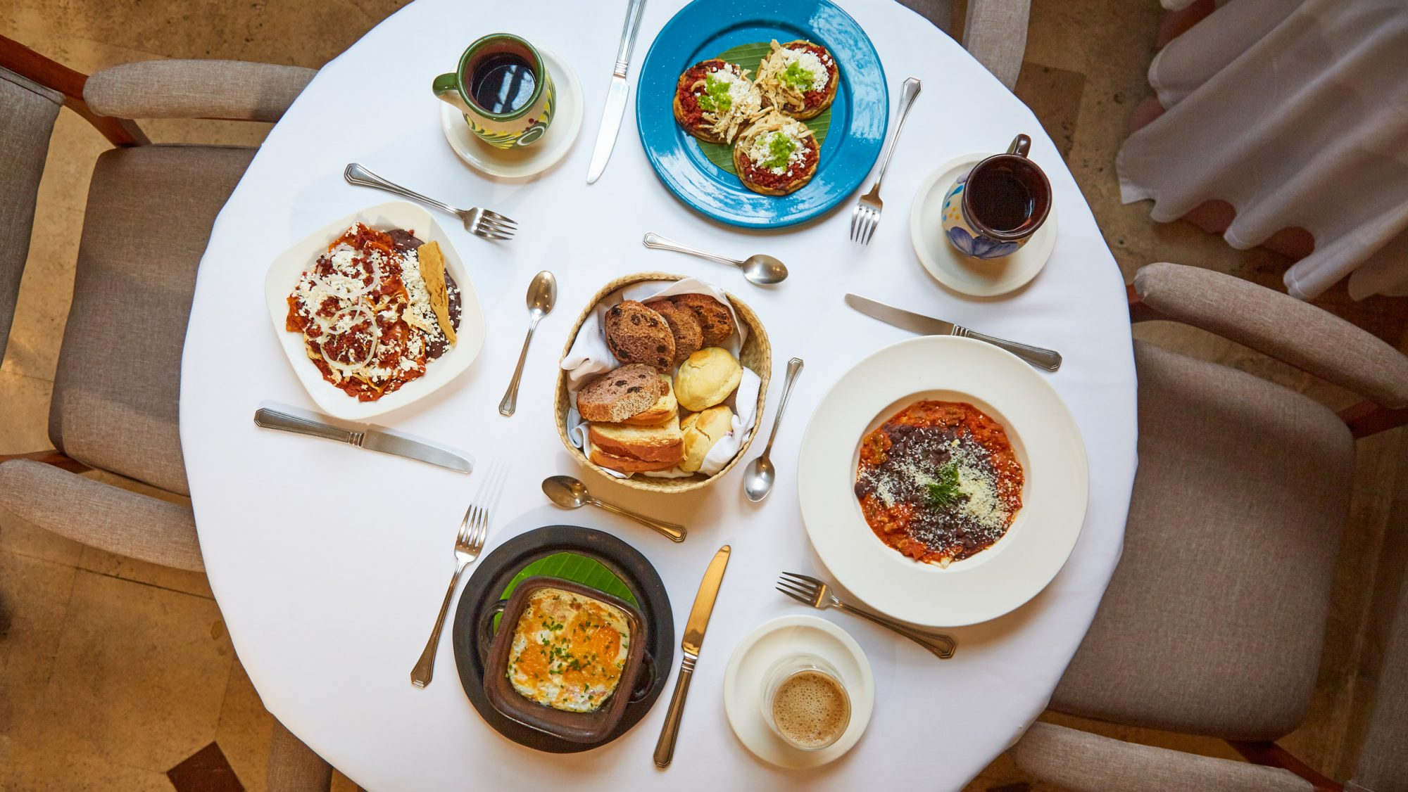Best Restaurants in Mexico City