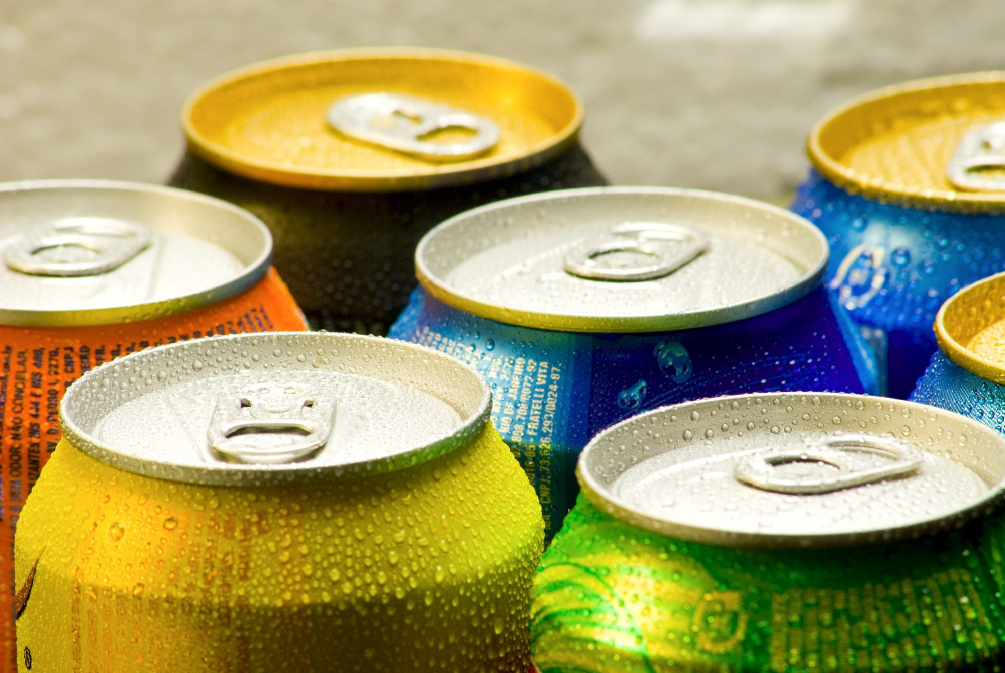 France Is Banning Unlimited Soda Refills to Fight Obesity