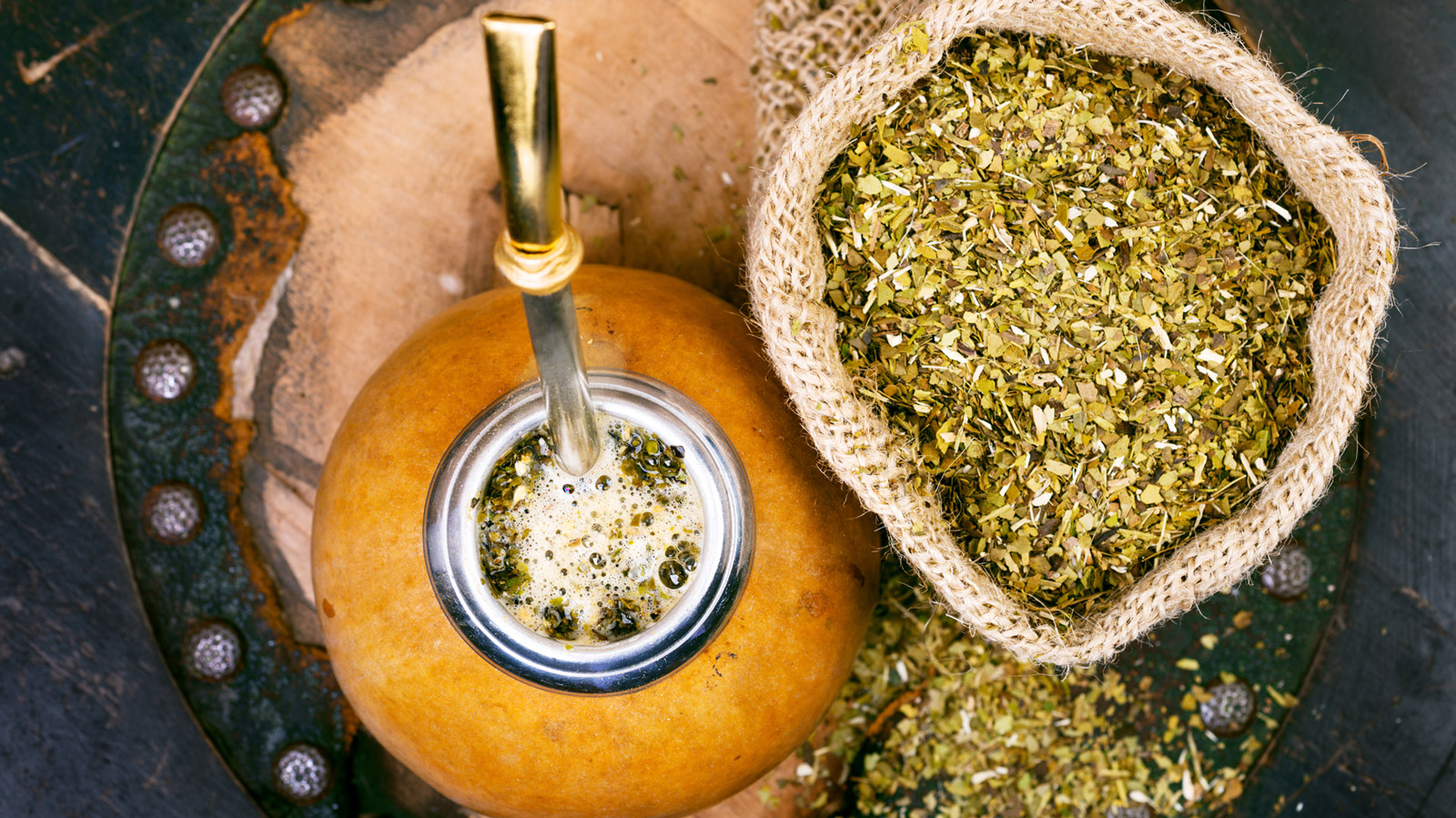 Everything You Need to Know About Yerba Mate Tea, the South American Super-Beverage