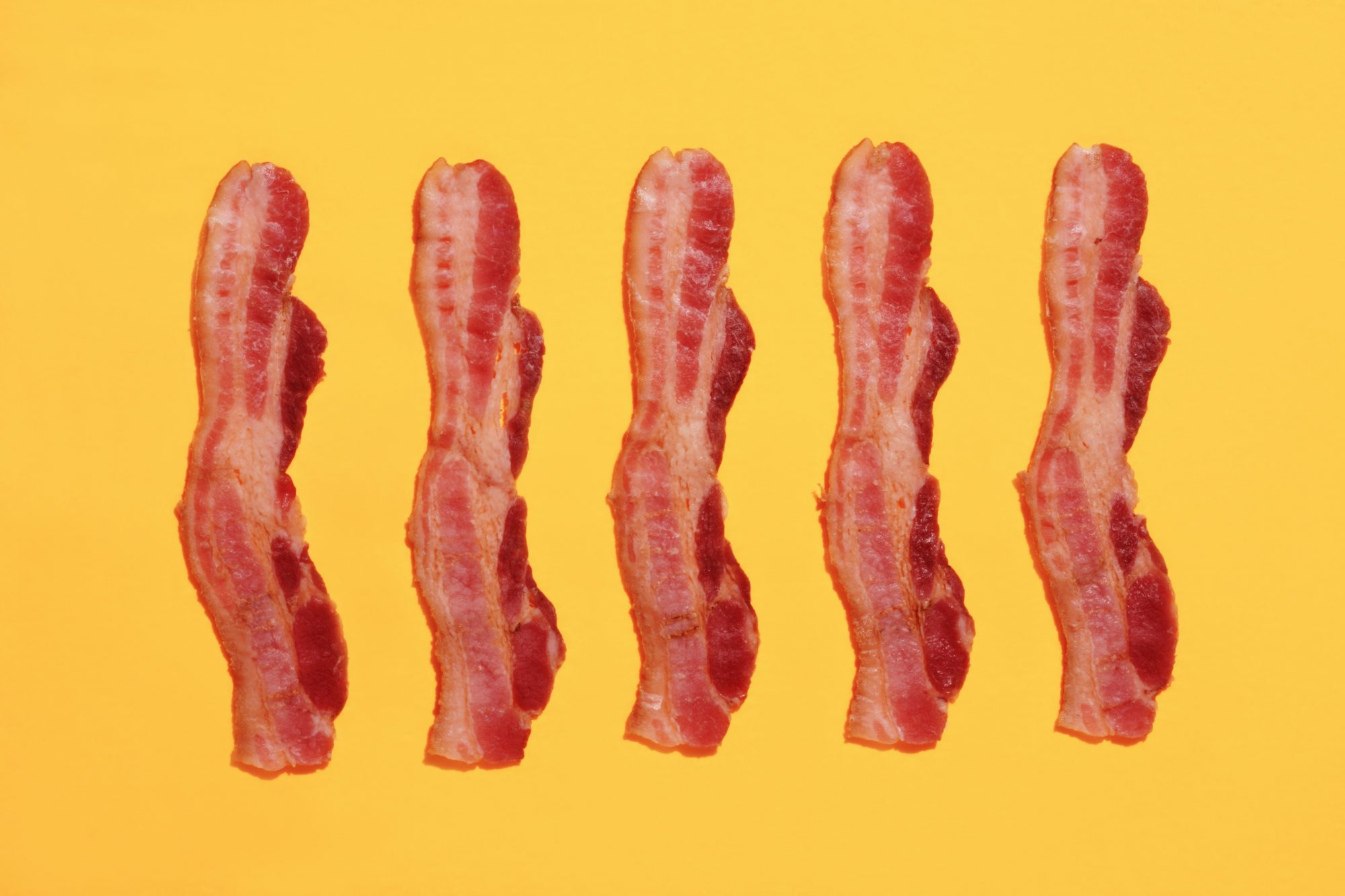 Yes, You Need to Cool It On the Bacon