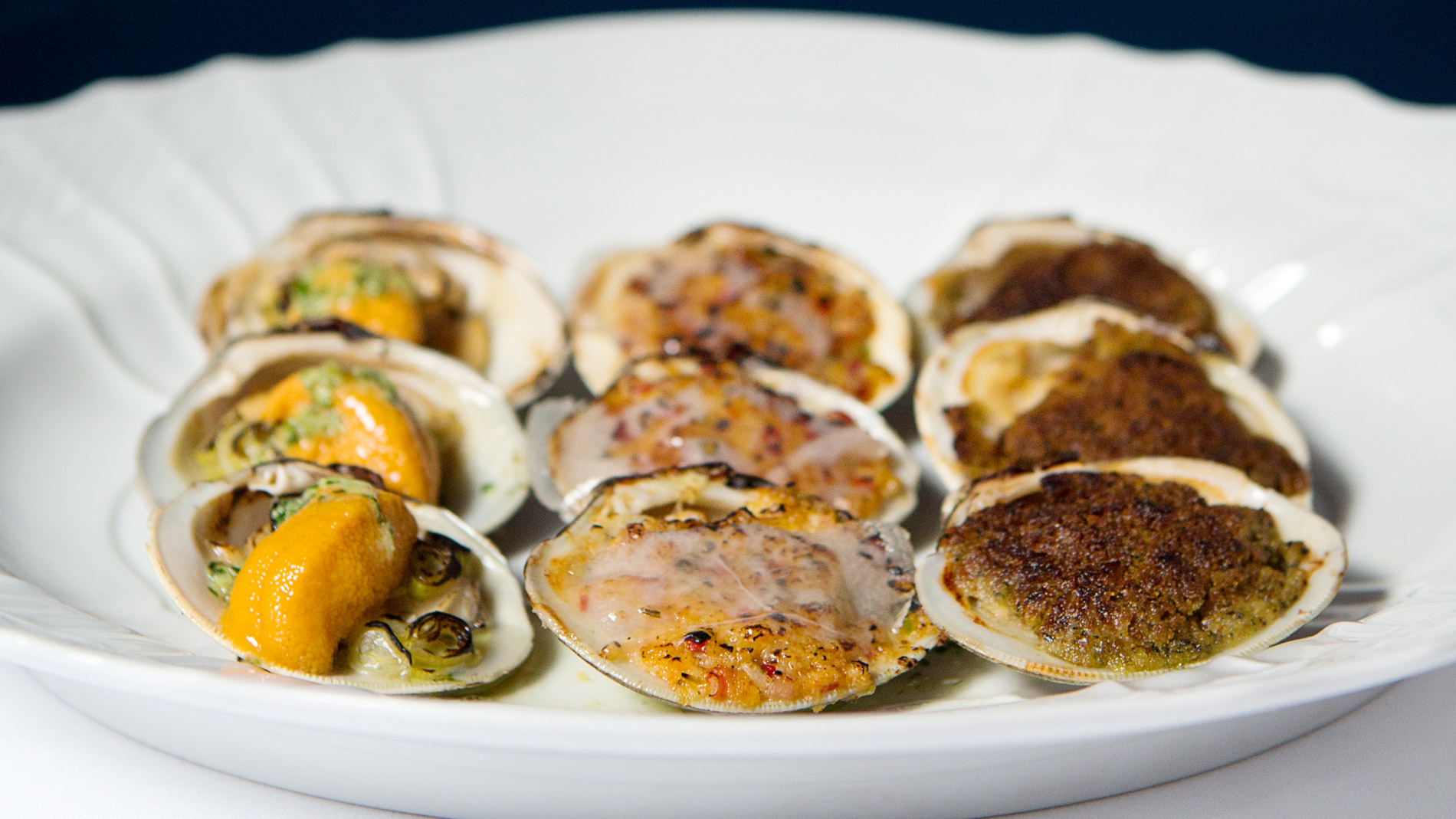 Carbone Clams