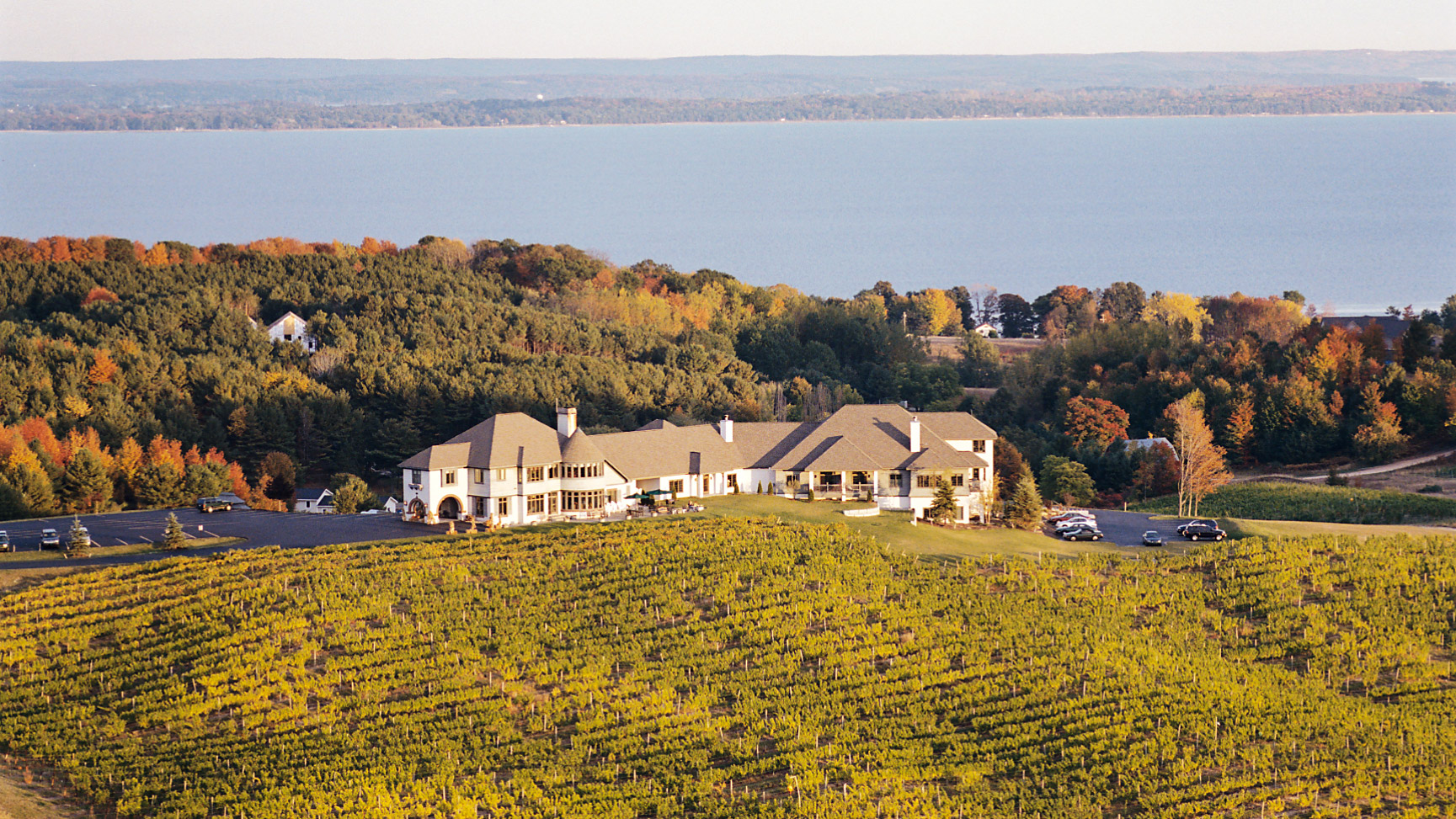 Best Michigan Wineries to Visit