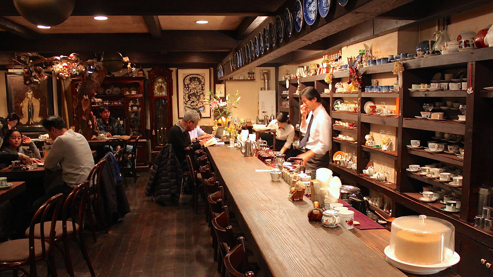 Where to Eat on the Cheap in Tokyo