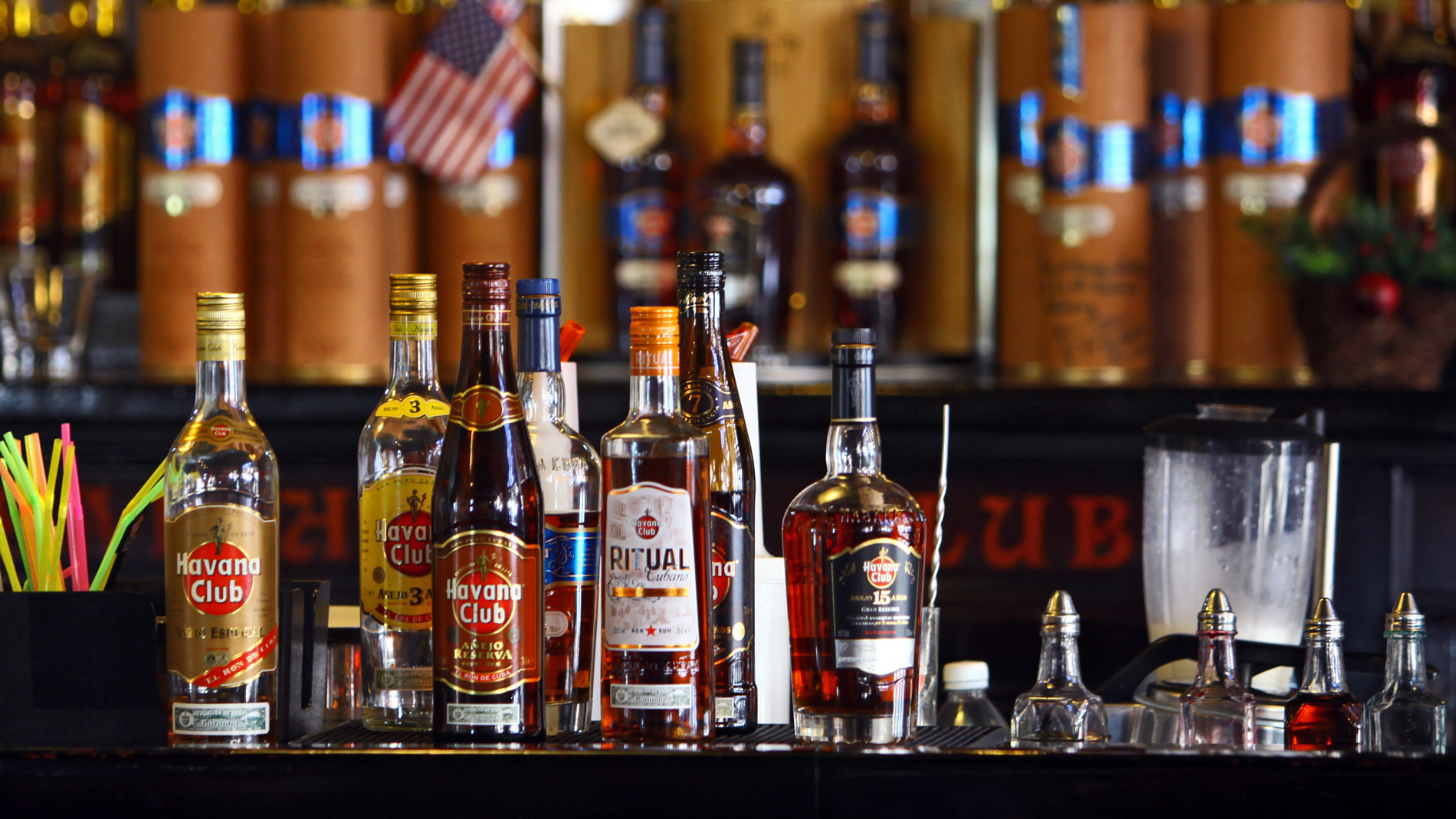 A Field Guide to Cuban Rum