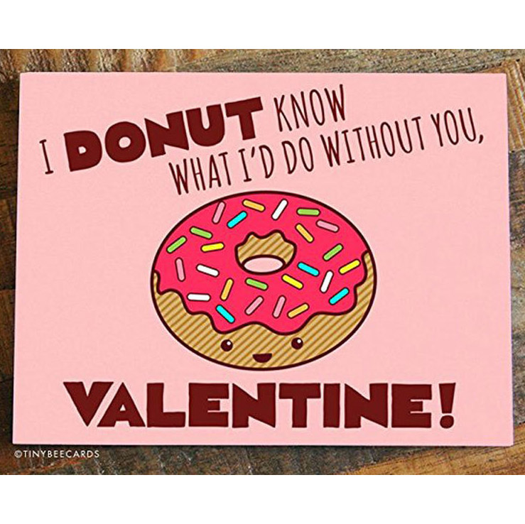 <h2>Donuts</h2>