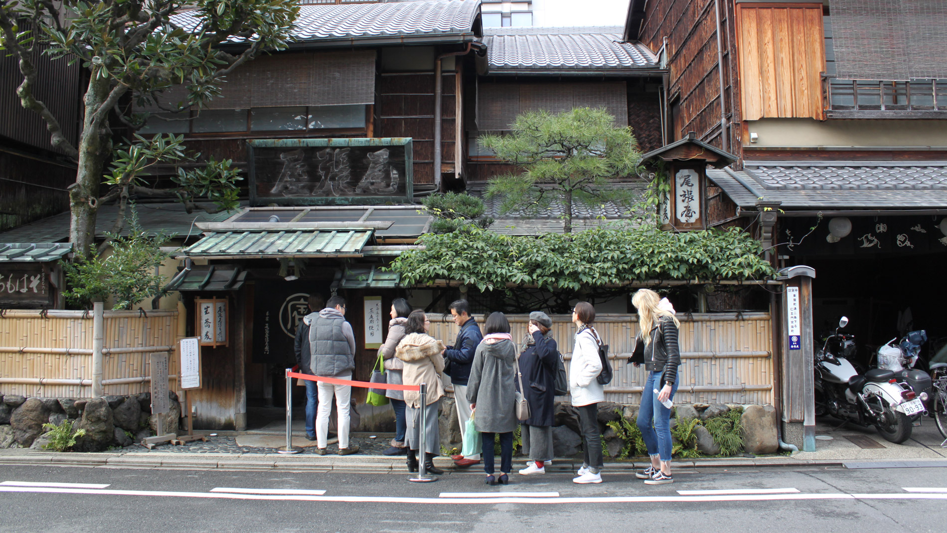 Where to Eat on the Cheap in Kyoto
