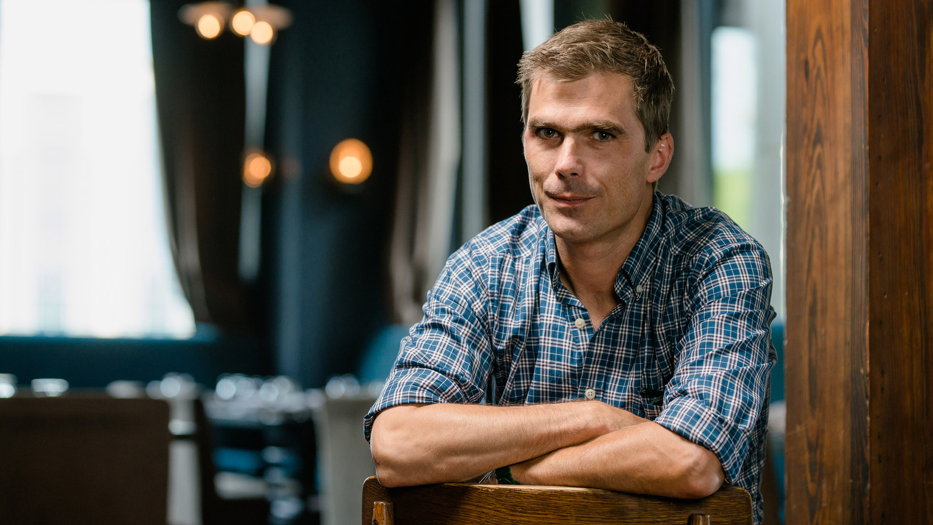 Hugh Acheson New Cookbook