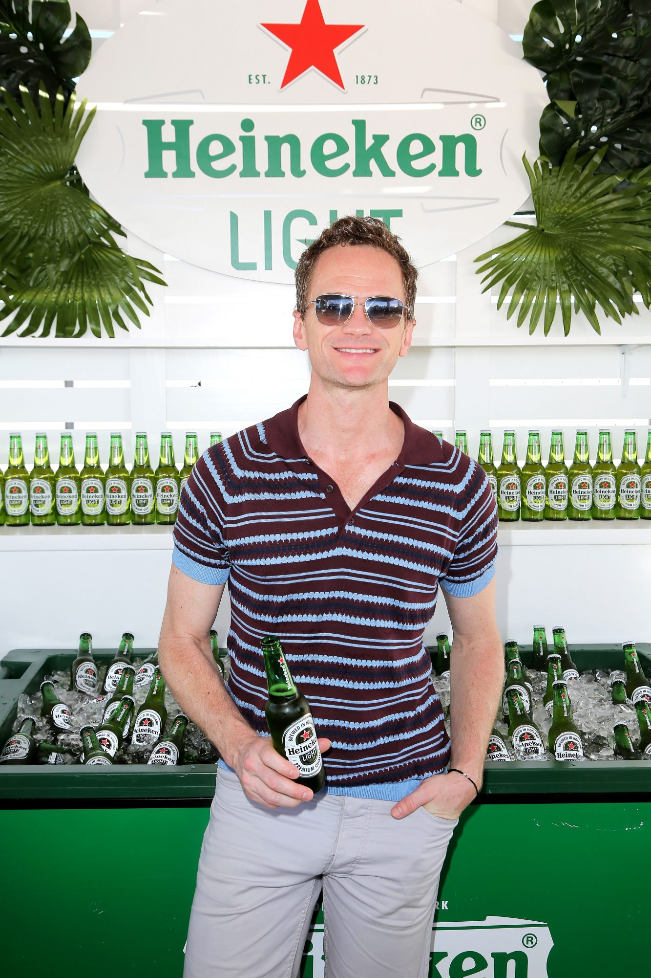 Neil Patrick Harris Throws Chopped-Style Cooking Playdates for His Twins