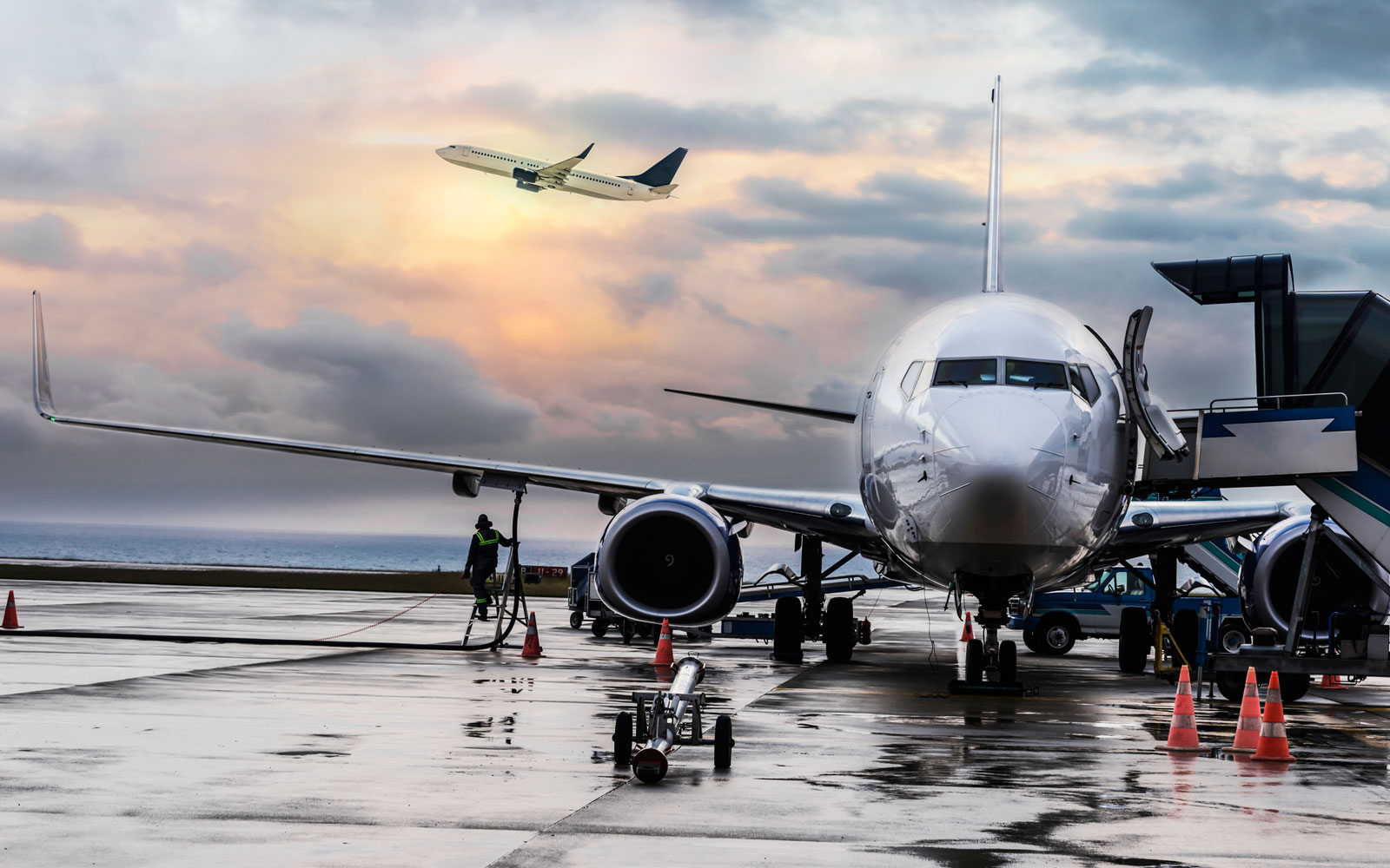'The Points Guy' Names Alaska Air the Best U.S. Airline